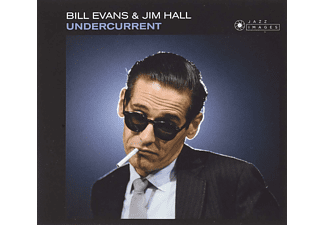 Bill Evans & Jim Hall - Undercurrent - (CD)