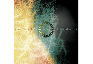 Animals As Leaders - Animals As Leaders (Coloured) - (Vinyl)