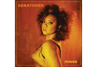 Seratones - Power - (Vinyl)
