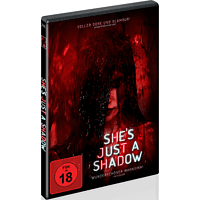She's Just a Shadow [DVD]