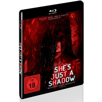 She's Just a Shadow [Blu-ray]