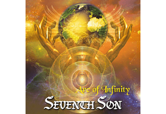 The Seventh Son - Arc of Infinity - (CD)