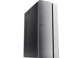 LENOVO IdeaCentre 510, Desktop PC mit Core™ i5 Prozessor, 8 GB RAM, 512 GB SSD, Intel UHD-Grafik 630