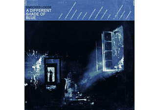 Knocked Loose - A Different Shade Of Blue - (CD)