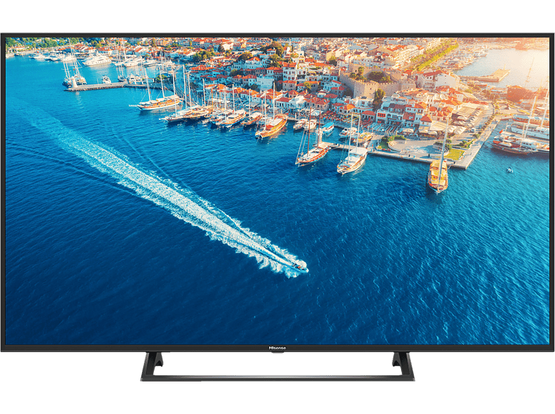 HISENSE H65B7300 LED TV (Flat, 65 Zoll/164 cm, UHD 4K, SMART TV, VIDAA U3.0)