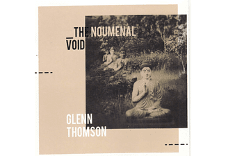 Glenn Thomson - The Noumenal Void - (CD)