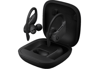 BEATS Powerbeats Pro - Écouteur True Wireless (In-ear, Noir)