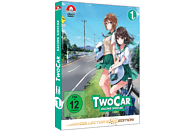 Two Car – Vol. 1 – Collector's Edition [DVD]