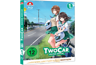 Two Car – Vol. 1 – Collector's Edition [Blu-ray]