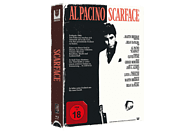 Scarface - Exklusive Tape Edition nummeriert [Blu-ray]