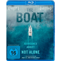 The Boat [Blu-ray]