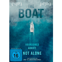 The Boat [DVD]