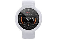 AMAZFIT Verge Lite, Smartwatch, 185 mm, Snowcap White