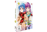 Comic Girls [DVD]