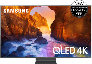 "TV SAMSUNG QE75Q90RALXXN QLED 75"" Smart 4K"