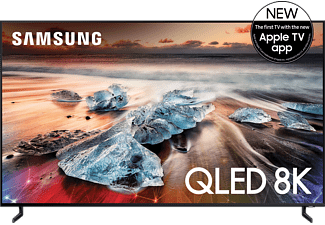 "TV SAMSUNG QE82Q950RBLXXN 82"" QLED Smart 8K"