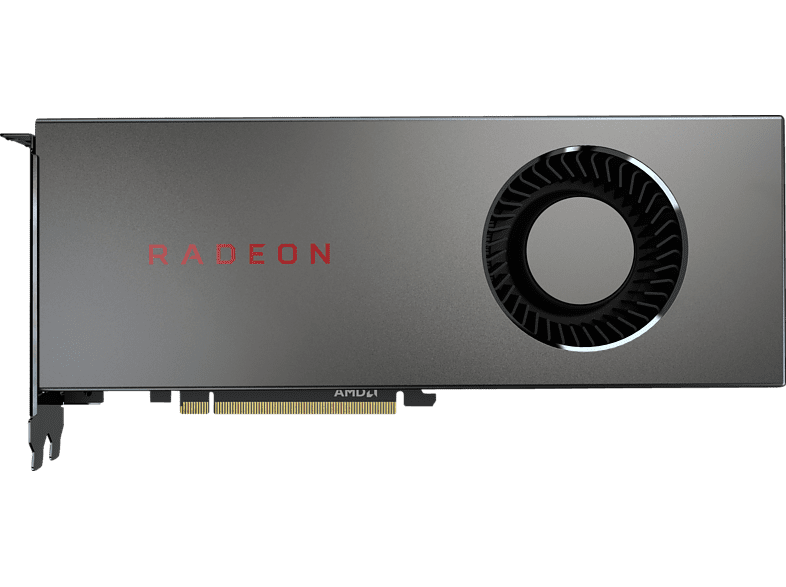 XFX Radeon™ RX 5700 8GB (RX-57XL8MFG6) (AMD, Grafikkarte)
