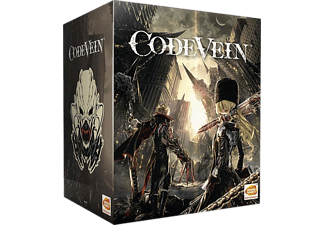 Code Vein Collector's Edition UK PS4