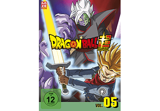 Dragon Ball Super - Blu-ray Box 5 - (DVD)