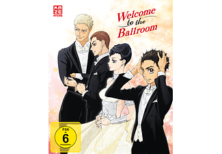 Welcome to the Ballroom - (DVD)