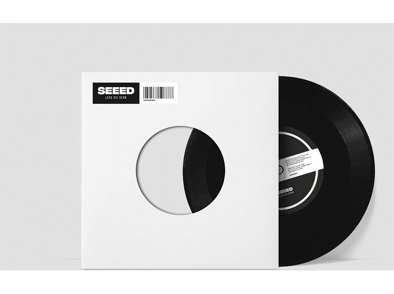 Seeed - Lass Sie Gehn ( Limited Edition) [Vinyl]