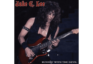 Jake E. Lee - Runnin' With The..-LTD- - (Vinyl)