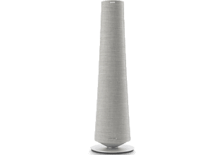 HARMAN KARDON Enceinte intelligente sans fil Citation Tower Gris
