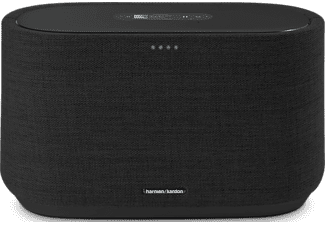 HARMAN KARDON Enceinte intelligente Citation 300 + Google Assistant Noir