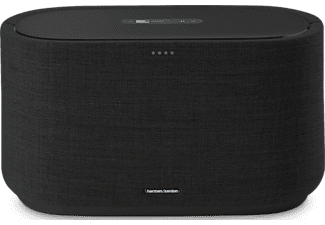 HARMAN KARDON Enceinte intelligente Citation 500 + Google Assistant Noir