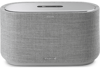 HARMAN KARDON Enceinte intelligente Citation 500 + Google Assistant Gris