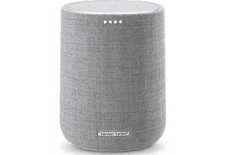 HARMAN KARDON Enceinte sans fil intelligente Citation One + Google Assistant Gris