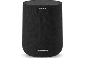 HARMAN KARDON Enceinte sans fil intelligente Citation One + Google Assistant Noir