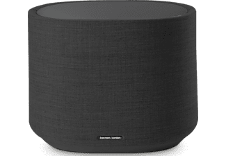 HARMAN KARDON Subwoofer sans fil Citation Sub Noir