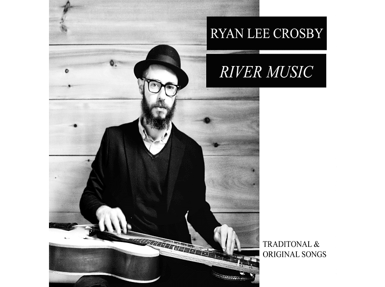 Ryan Lee Crosby - River Music [CD]