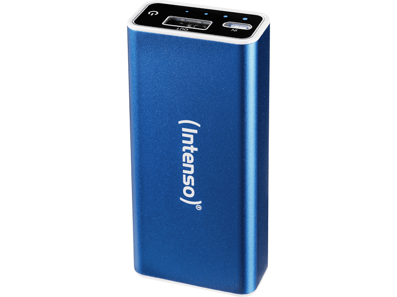 INTENSO 7322425 Powerbank 5200 mAh Blau