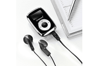 INTENSO Music Mover Mp3-Player (8 GB, Schwarz)