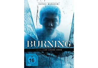 Burning (Limited Collector's Edition) - (4K Ultra HD Blu-ray)