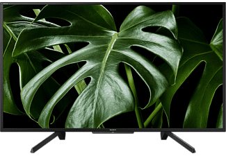 "SONY KDL-43WG665 - TV (43 "", Full-HD, LCD)"