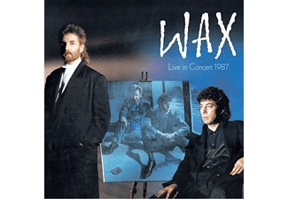 Wax - Live In Concert..-Digi- - (CD)