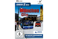 OMSI 2 Add-On München [PC]