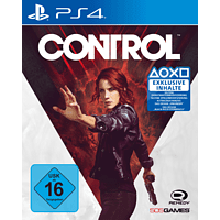 Control [PlayStation 4]