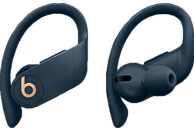 BEATS Powerbeats Pro – Totally Wireless , In-ear Kopfhörer Bluetooth Marineblau