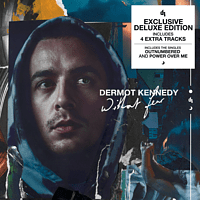 Dermot Kennedy - Without Fear (MSG Exklusiv Deluxe Edition) [CD]