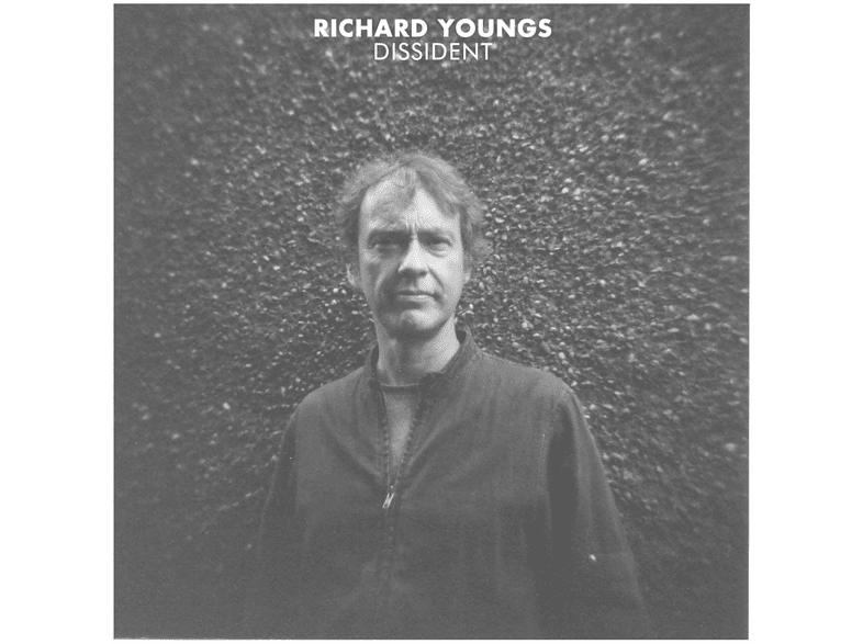 Richard Youngs - Dissident [Vinyl]