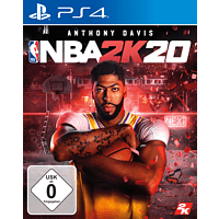 NBA 2K20 [PlayStation 4]
