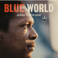 John Coltrane - Blue World [Vinyl]