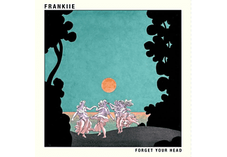 Frankiie - Forget Your Head-Digi- - (CD)