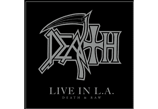 Death - Live In La-Reissue- - (Vinyl)