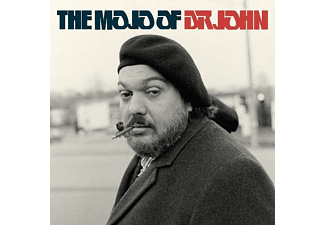 Dr. John - MOJO OF DR. JOHN - (CD)