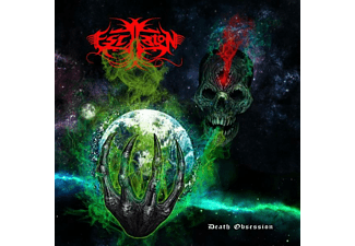 Eschaton - Death Obsession-Digi- - (CD)